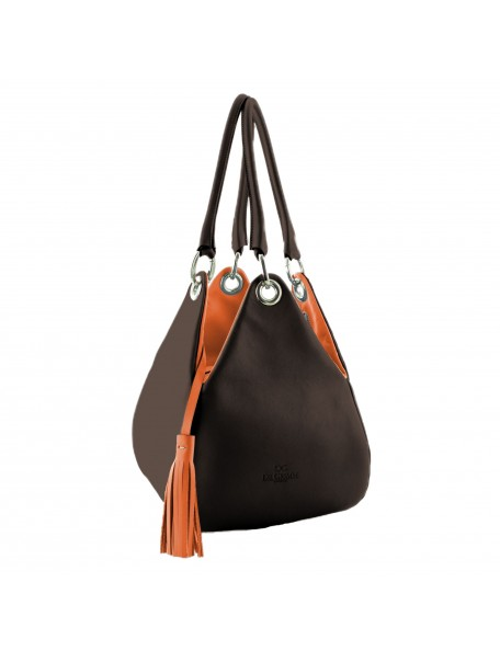 Shoulder bag DE GRIMM TULIPE DG2016LS-TULIPE-MM 499,00 €