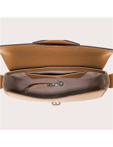 DE GRIMM Iris - Sac trotteur en cuir 575,00€