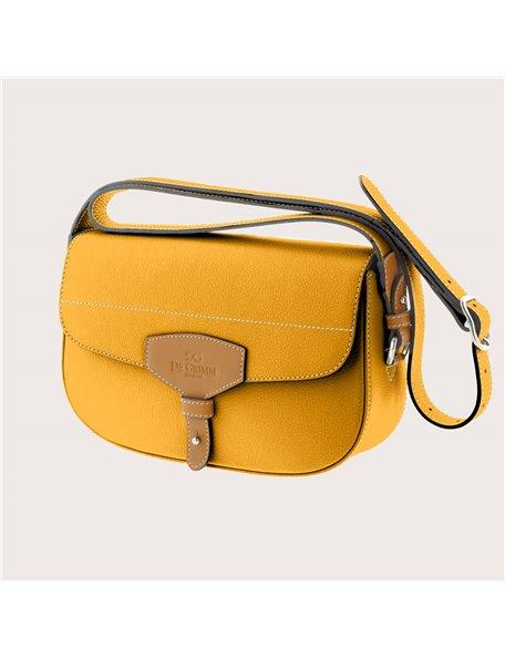Crossbody bag DE GRIMM IRIS DG1711GR-IRIS 499,00€