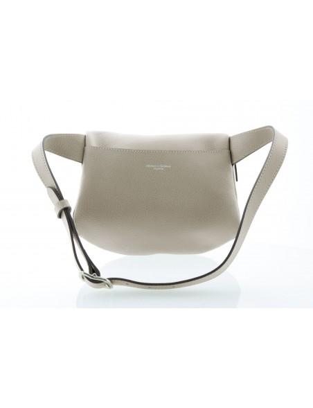 DE GRIMM Croisette - Sac ceinture en cuir 220,00€