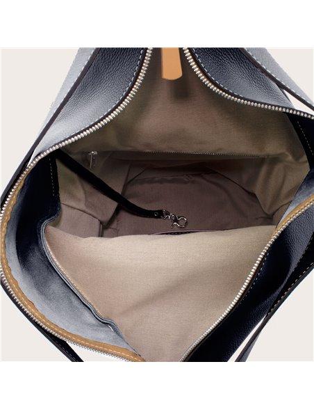DE GRIMM Voltige - Sac à dos en cuir 690,00€