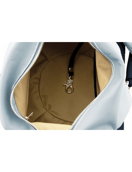 DE GRIMM Tulipe - Leather pouch bag DG2016LS-TULIPE-MM 575,00€