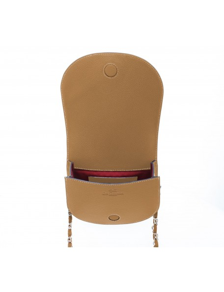 Crossbody bag DE GRIMM VICTOIRE studs VICTOIRE-CLOUS-GR 540,00€