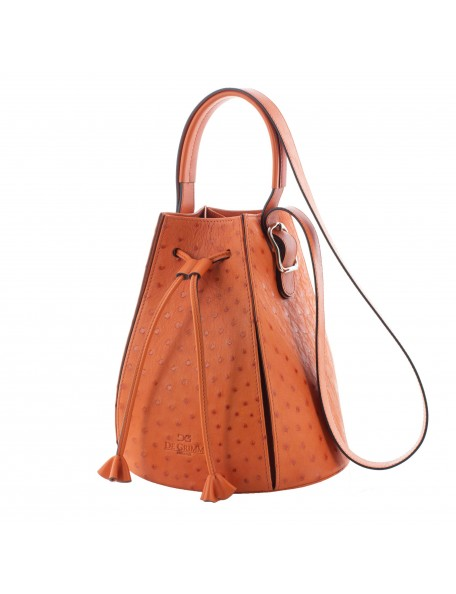 Shoulder bag DE GRIMM CAPUCINE Precious Ost. DGAUT-CAPUCINE 2,400.00