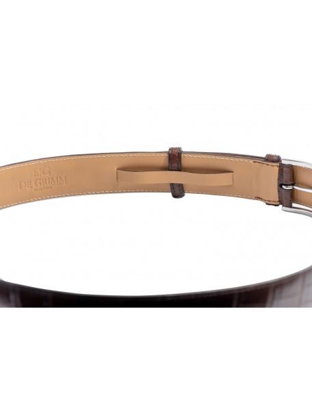 DE GRIMM MEN'S PRESTIGE BELT 35mm DG35EXO-CLUB 550,00€