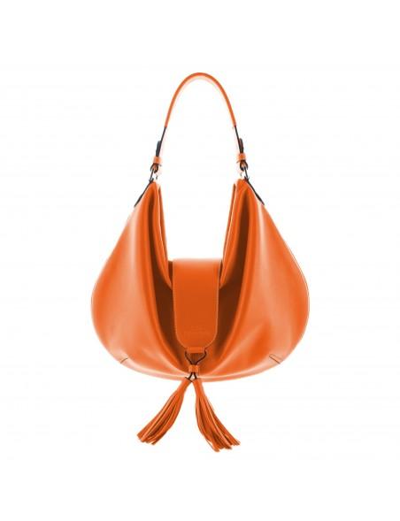 DE GRIMM Cavaliere - Leather hobo bag DGLS-CAVALIERE 750,00€