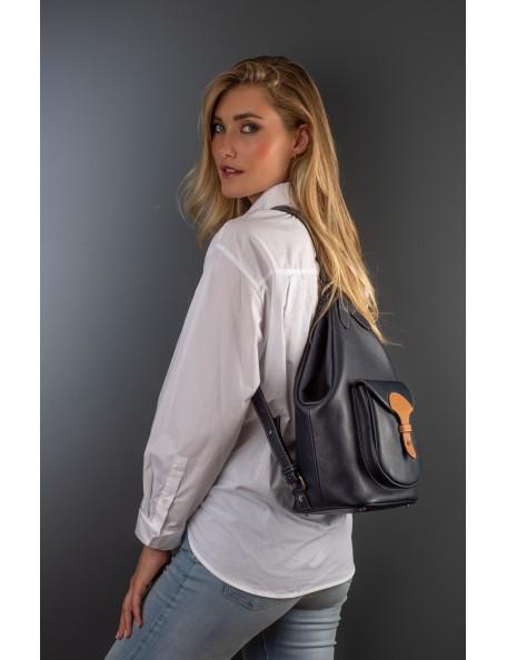 DE GRIMM Voltige - leather backpack DGGR-VOLTIGEII 690,00€