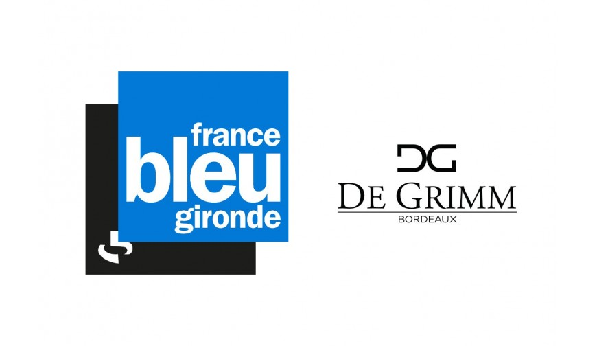 Fabienne Massip interviewed on radio France Bleu Gironde