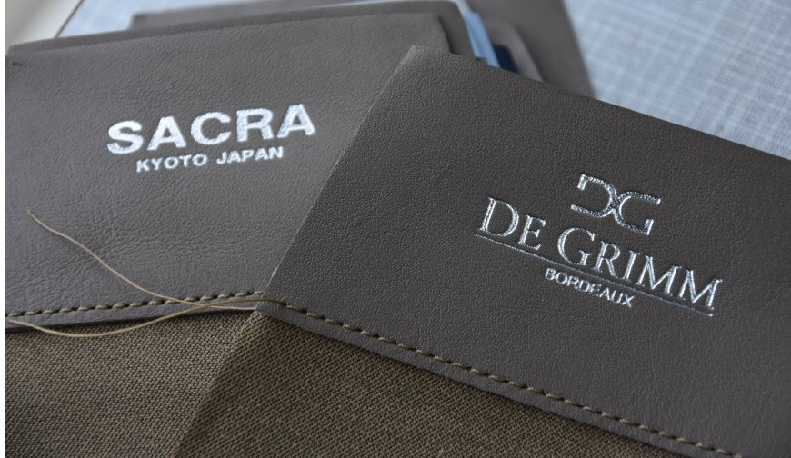 DE GRIMM exports in Japan