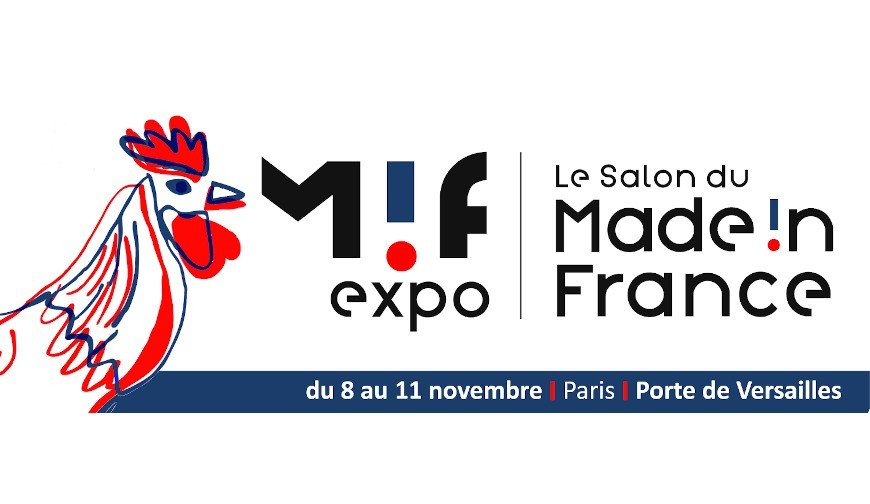 Discover DE GRIMM handbags in the Made In France consumer show